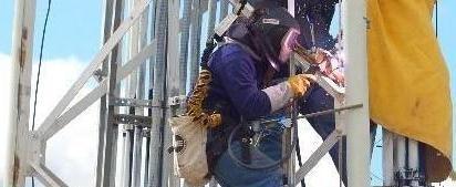 FinishLine Certified Welding